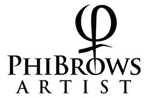 logo phibrows